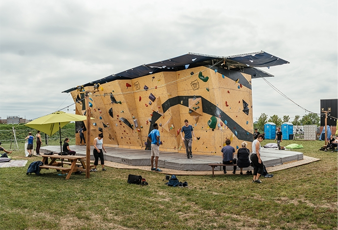 Portfolio Nomad Summit